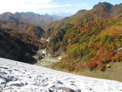 相木ダム2009